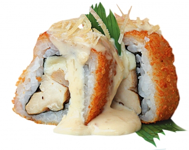 Roll Chicken Cheese